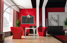 Salons-Modernes-2015-Rouge-Hasnae_com-deco-4
